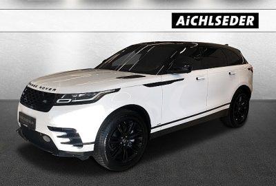 Land Rover Range Rover Velar D240 Allrad R-Dynamic SE Aut. bei fahrzeuge.aichlseder.landrover-vertragspartner.at in