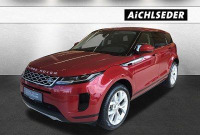 Land Rover Range Rover Evoque 2,0 D150 Aut. bei fahrzeuge.aichlseder.landrover-vertragspartner.at in