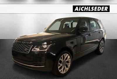 Land Rover Range Rover 3,0 TDV6 Vogue Aut. bei fahrzeuge.aichlseder.landrover-vertragspartner.at in