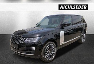 Land Rover Range Rover LWB 5,0 S/C V8 Autobiography Aut. bei fahrzeuge.aichlseder.landrover-vertragspartner.at in
