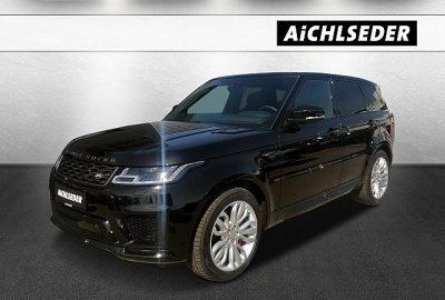 Land Rover Range Rover Sport 2,0 Si4 PHEV Plug-in Hybrid HSE Dynamic bei fahrzeuge.aichlseder.landrover-vertragspartner.at in