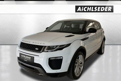 Land Rover Range Rover Evoque HSE Dynamic 2,0 TD4 Aut. bei fahrzeuge.aichlseder.landrover-vertragspartner.at in