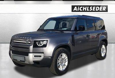 Land Rover Defender 110 D200 S Aut. bei fahrzeuge.aichlseder.landrover-vertragspartner.at in