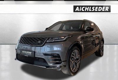 Land Rover Range Rover Velar R-Dynamic S 2,0 Twinturbo Allrad Aut. bei fahrzeuge.aichlseder.landrover-vertragspartner.at in