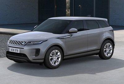 Land Rover Range Rover Evoque 2,0 D150 S Aut. bei fahrzeuge.aichlseder.landrover-vertragspartner.at in