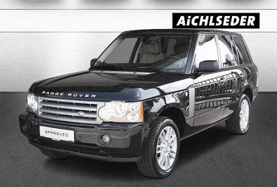 Land Rover Range Rover 3,6 TdV8 Vogue DPF bei fahrzeuge.aichlseder.landrover-vertragspartner.at in